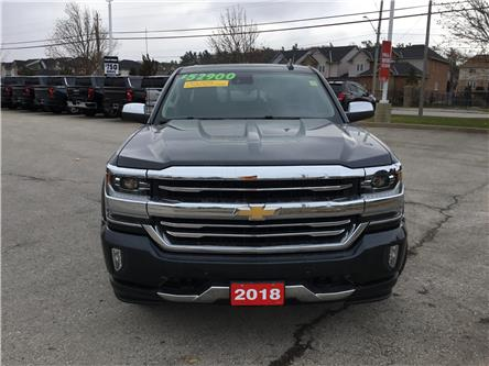 2018 Chevrolet Silverado 1500 High Country (Stk: 179351A) in Grimsby - Image 2 of 22