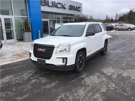 2017 GMC Terrain SLT (Stk: UT61241) in Haliburton - Image 1 of 17