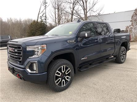 2020 GMC Sierra 1500 AT4 (Stk: 38297) in Owen Sound - Image 1 of 13