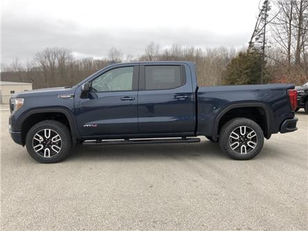 2020 GMC Sierra 1500 AT4 (Stk: 38297) in Owen Sound - Image 2 of 13