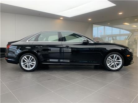 2018 Audi A4 2.0T Progressiv (Stk: L9086) in Oakville - Image 2 of 22