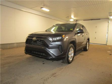 2019 Toyota RAV4 LE (Stk: 127164) in Regina - Image 1 of 29
