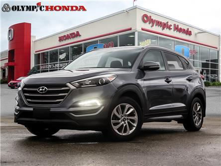 2016 Hyundai Tucson Premium (Stk: U2105A) in Guelph - Image 1 of 24