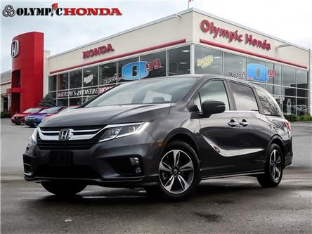 2019 Honda Odyssey EX (Stk: P8860A) in Guelph - Image 1 of 25