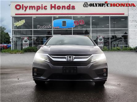 2019 Honda Odyssey EX (Stk: P8860A) in Guelph - Image 2 of 25