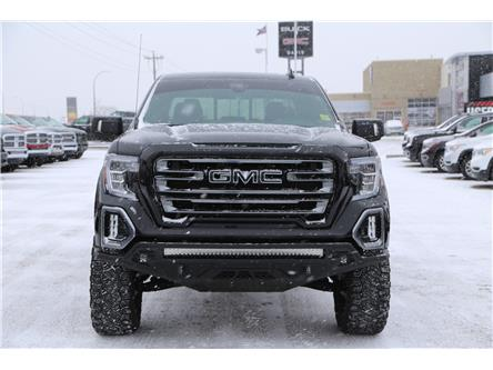 2019 GMC Sierra 1500 AT4 (Stk: 174015) in Medicine Hat - Image 2 of 24