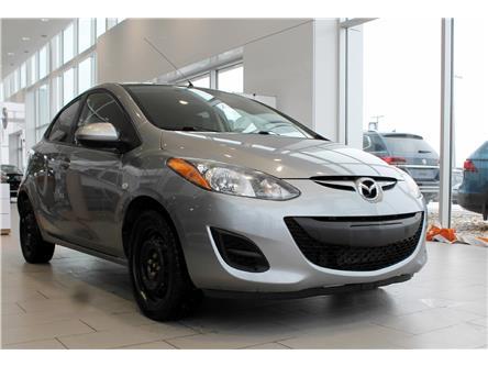 2014 Mazda Mazda2 GX (Stk: 69572B) in Saskatoon - Image 1 of 6