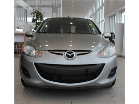 2014 Mazda Mazda2 GX (Stk: 69572B) in Saskatoon - Image 2 of 6