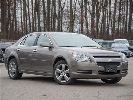 2012 Chevrolet Malibu LT Platinum Edition (Stk: 3613AZ) in Welland - Image 1 of 18