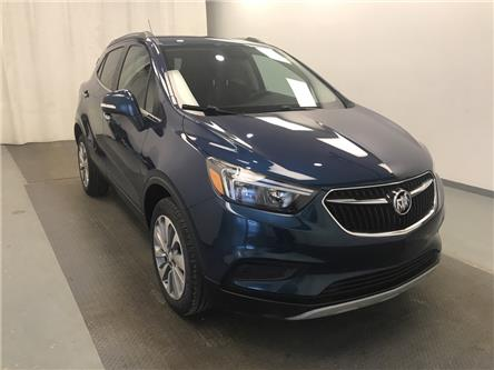 2019 Buick Encore Preferred (Stk: 208956) in Lethbridge - Image 1 of 28