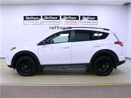 2018 Toyota RAV4 XLE (Stk: 196194) in Kitchener - Image 2 of 31