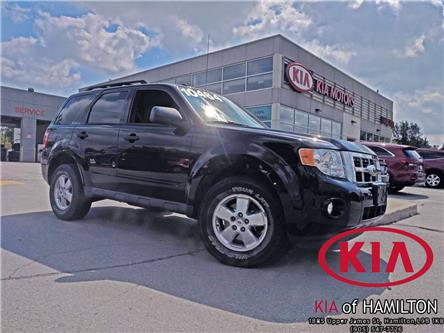 2012 Ford Escape XLT (Stk: RN17062A) in Hamilton - Image 1 of 12