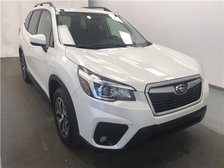 2019 Subaru Forester 2.5i Convenience (Stk: 212659) in Lethbridge - Image 1 of 28