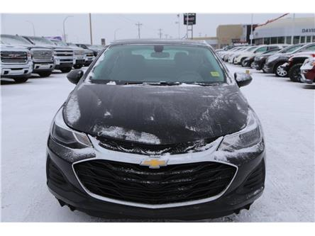 2019 Chevrolet Cruze LT (Stk: 180412) in Medicine Hat - Image 2 of 23