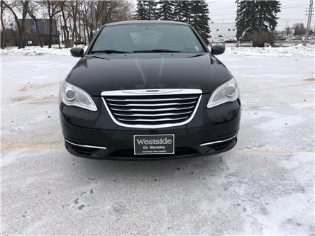 2014 Chrysler 200 LX (Stk: 9972.0) in Winnipeg - Image 2 of 19