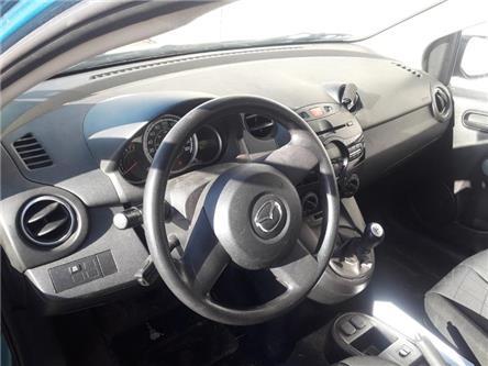 2012 Mazda Mazda2 GX (Stk: N226AP) in Charlottetown - Image 2 of 6