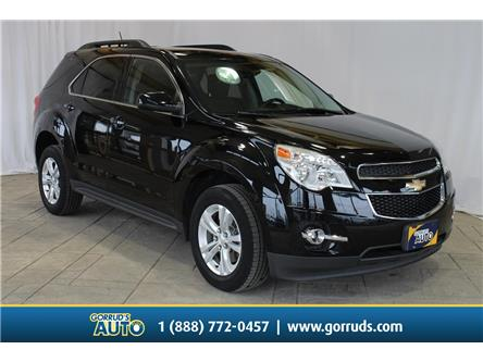2015 Chevrolet Equinox 2LT (Stk: 179668) in Milton - Image 1 of 43