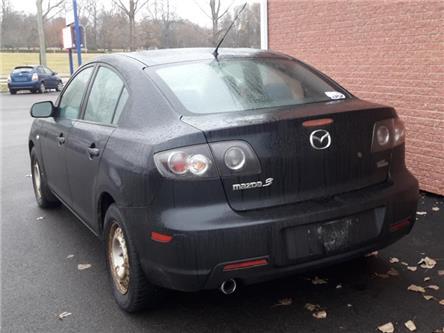 2008 Mazda Mazda3  (Stk: N653TAP) in Charlottetown - Image 2 of 6