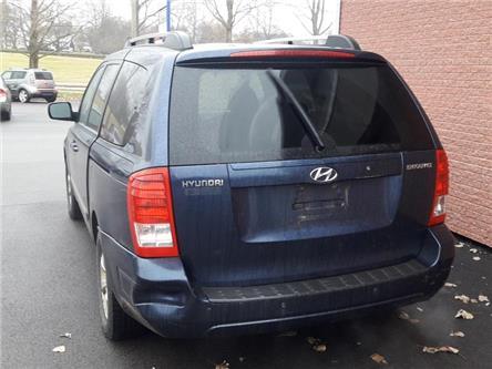 2008 Hyundai Entourage GL (Stk: N599AP) in Charlottetown - Image 2 of 7