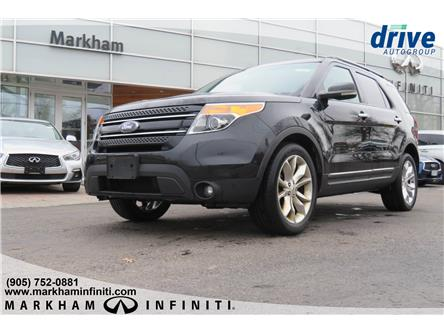 2012 Ford Explorer Limited (Stk: L092A) in Markham - Image 1 of 25