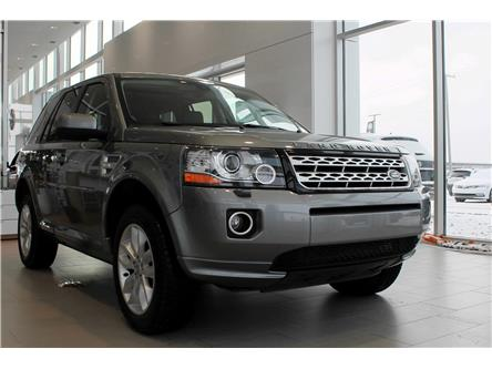 2013 Land Rover LR2 Base (Stk: 69571A) in Saskatoon - Image 1 of 24