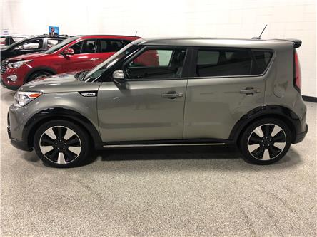 2016 Kia Soul SX Luxury (Stk: P12230) in Calgary - Image 2 of 17