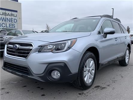 2019 Subaru Outback 2.5i Touring (Stk: SUB1543R) in Innisfil - Image 1 of 12