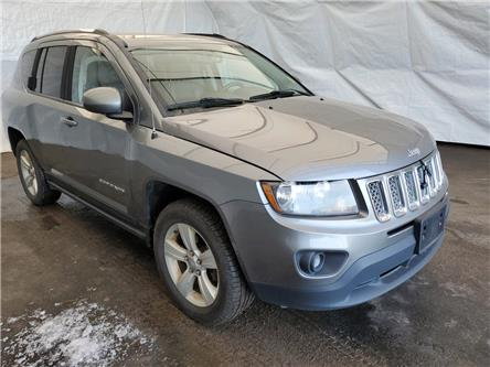 2014 Jeep Compass Sport/North (Stk: 1916751) in Thunder Bay - Image 1 of 9