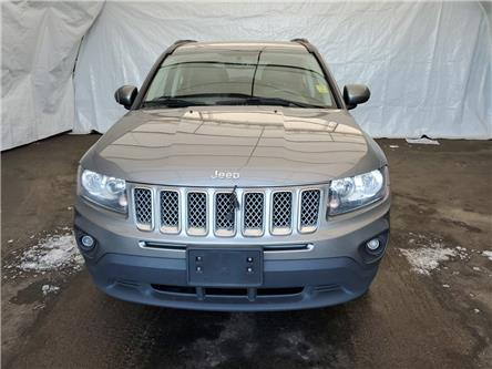 2014 Jeep Compass Sport/North (Stk: 1916751) in Thunder Bay - Image 2 of 9