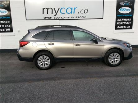 2018 Subaru Outback 3.6R Limited (Stk: 191771) in Richmond - Image 2 of 21