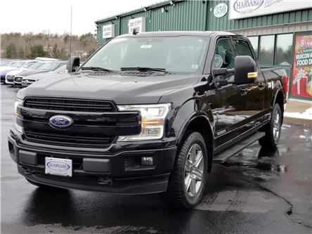 2018 Ford F-150 Lariat (Stk: 10602) in Lower Sackville - Image 1 of 30