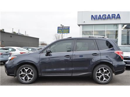 2016 Subaru Forester 2.0XT Limited Package (Stk: Z1590) in St.Catharines - Image 2 of 19