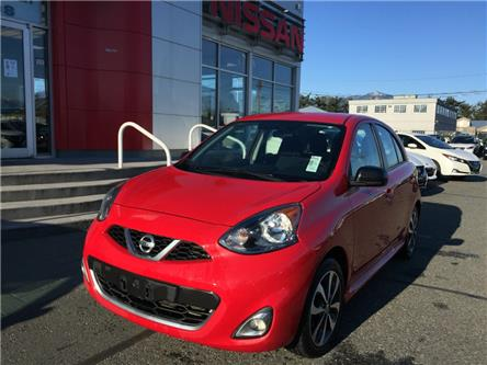 2015 Nissan Micra SR (Stk: N95-6119A) in Chilliwack - Image 1 of 14
