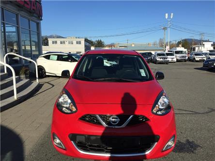 2015 Nissan Micra SR (Stk: N95-6119A) in Chilliwack - Image 2 of 14