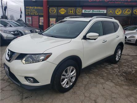 2015 Nissan Rogue SV (Stk: 781603) in Toronto - Image 1 of 19