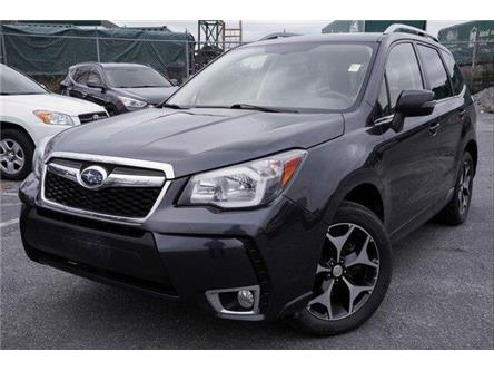 2014 Subaru Forester 2.0XT Touring (Stk: SL046A) in Ottawa - Image 1 of 24