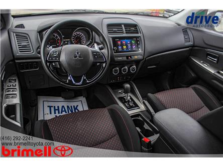 2019 Mitsubishi RVR SE Limited Edition (Stk: 10122) in Scarborough - Image 2 of 24