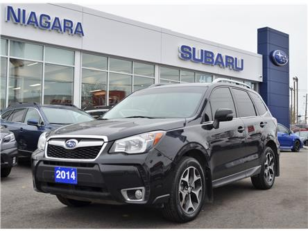 2014 Subaru Forester 2.0XT Limited Package (Stk: S4880A) in St.Catharines - Image 1 of 26