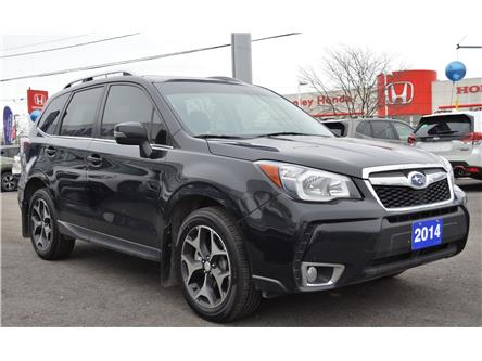 2014 Subaru Forester 2.0XT Limited Package (Stk: S4880A) in St.Catharines - Image 2 of 26