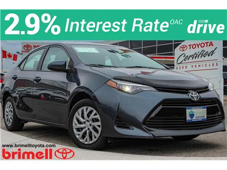 2017 Toyota Corolla LE (Stk: 197236A) in Scarborough - Image 2 of 29