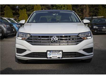 2019 Volkswagen Jetta 1.4 TSI Highline (Stk: KJ269628) in Vancouver - Image 2 of 19
