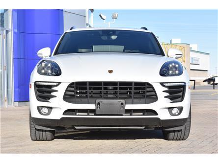 2018 Porsche Macan Sport Edition (Stk: A0103) in Ottawa - Image 2 of 30