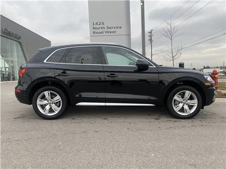 2020 Audi Q5 45 Technik (Stk: 51243) in Oakville - Image 2 of 21
