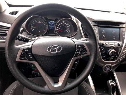 2016 Hyundai Veloster SE (Stk: N3012) in Calgary - Image 2 of 22