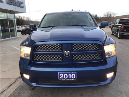 2010 Dodge Ram 1500  (Stk: UT23327) in Haliburton - Image 2 of 17