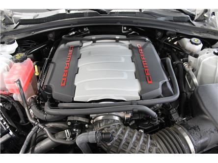 2018 Chevrolet Camaro 2SS (Stk: IC323128A) in Regina - Image 2 of 27