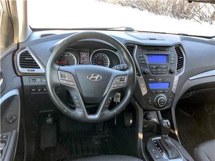 2014 Hyundai Santa Fe Sport 2.4 Premium (Stk: N3030) in Calgary - Image 2 of 22