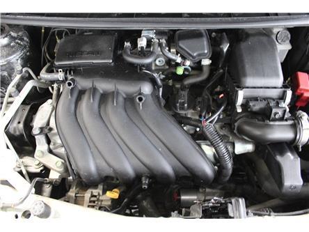 2018 Nissan Versa Note 1.6 SV (Stk: BB357947) in Regina - Image 2 of 23