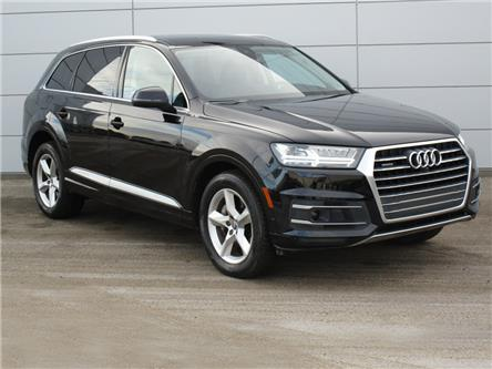 2019 Audi Q7 55 Technik (Stk: 190131) in Regina - Image 1 of 36
