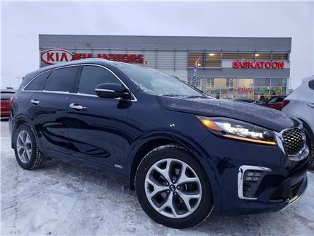 2019 Kia Sorento 3.3L SX (Stk: 39170) in Saskatoon - Image 1 of 30